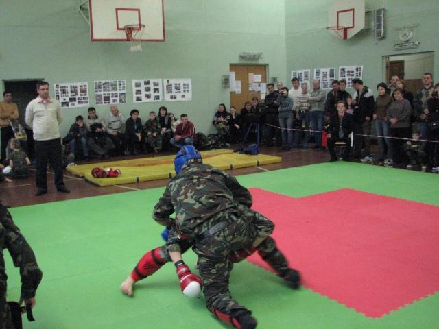 23112008 23 ноября 2008 года на базе школы 1200 состоялся 2-ой фестиваль боевых искусств